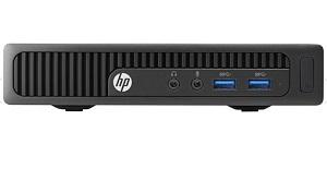 HP 260 G1 Desktop Mini PC (ENERGY STAR)