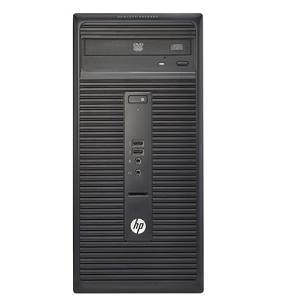 HP 280 G1 Microtower PC