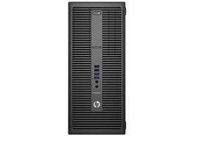 HP EliteDesk Tower