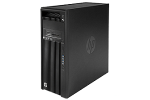 HP-Z440-Workstation